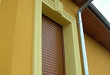 Architektonische Details von Decor System.